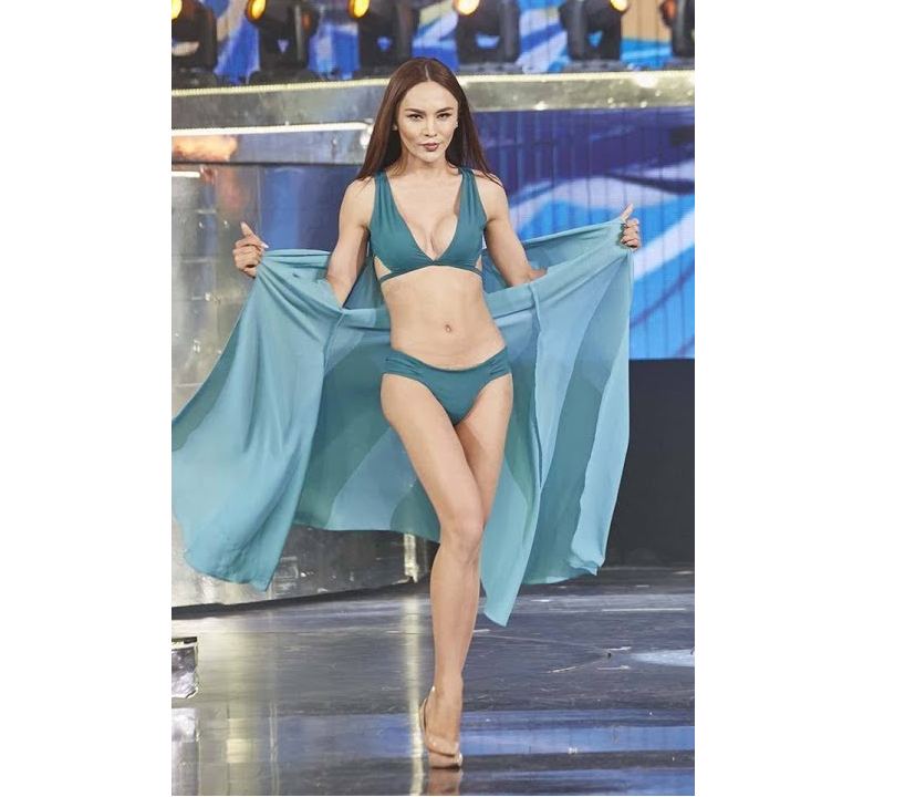 Resultado de imagen para En Mongolia ¿Otra 'trans' para el Miss Universo?