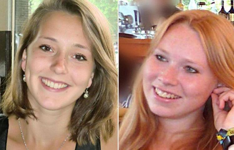Kris y Lisanne no fueron asesinadas, fue accidental
