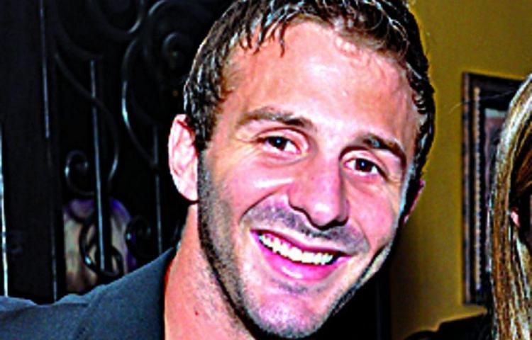 Detienen a Aldo Mangravita por derroches al PAN