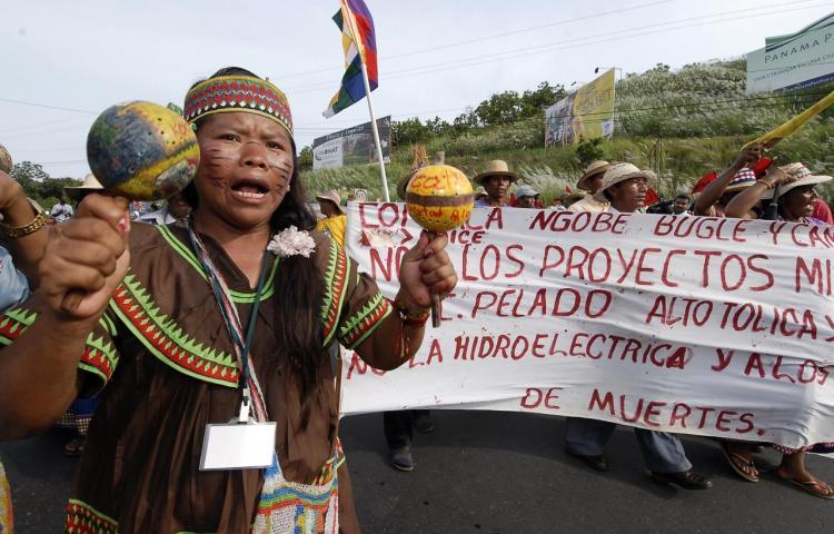 Originarios realizarán V Cumbre Indígena y pedirán igualdad de derechos