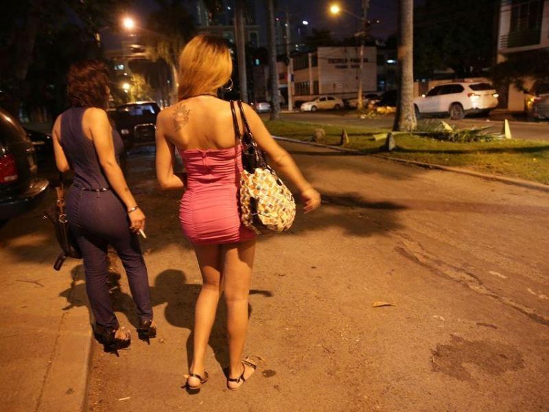 prostitutas en panama contratar prostituta
