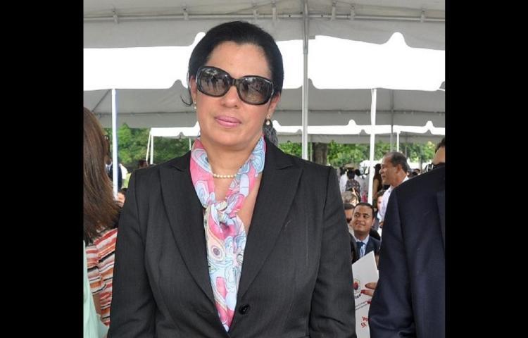"Exviceministra Gladys Cedeño la mandan a la ""chirola"""