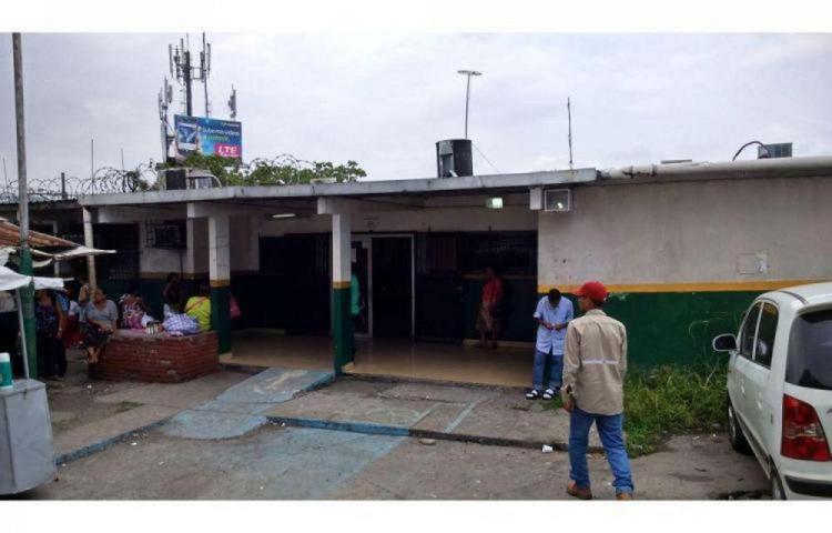 Niegan acusaciones en el centro de salud