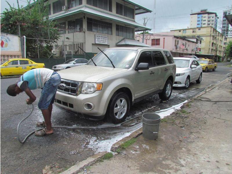 El Norte Car Wash