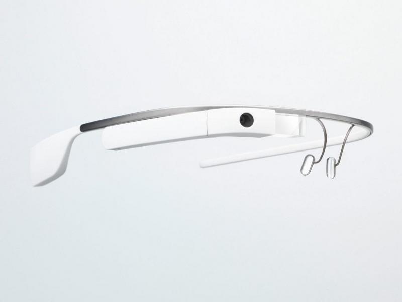 Las Google Glass tendrán marcos Ray-Ban y Oakley - El Siglo