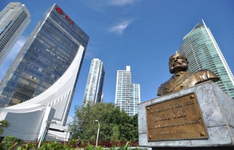 Panamá está fuera de la lista gris del GAFI