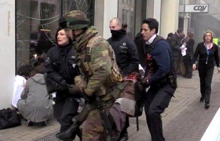 Panamá condena atentado en Bruselas