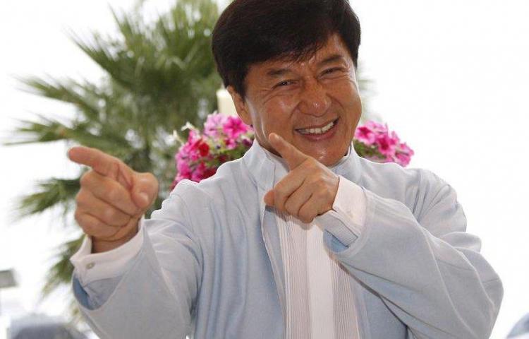 Jackie Chan, involucrado en escándalo 'Panama Papers'