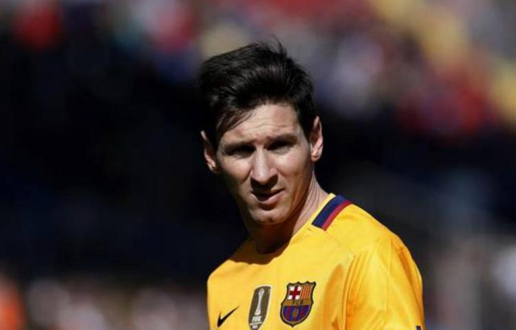 Los Messi dicen que nunca usaron la sociedad panameña