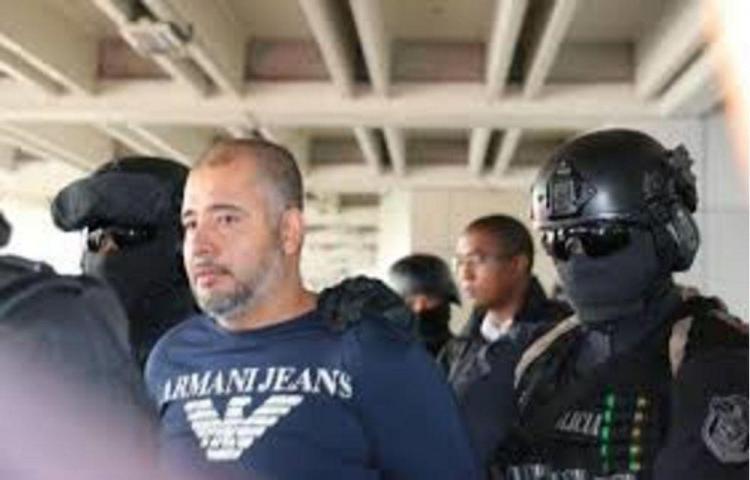 Juzgado niega fianza de excarcelación a 'Tercero'