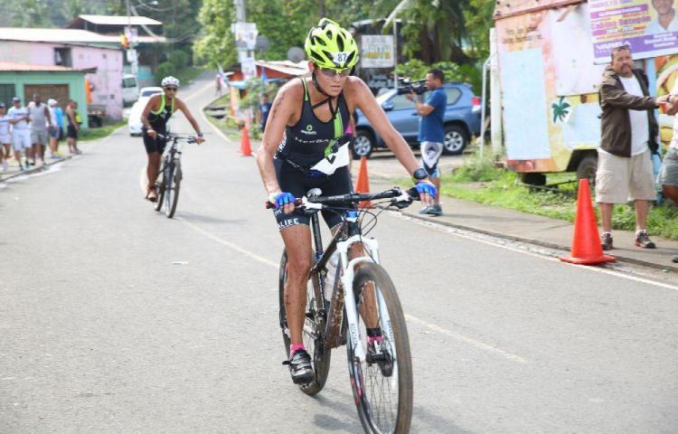 Fuera de Ironman por dopaje
