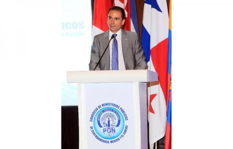 ONU destaca esfuerzo de Panamá contra el lavado de dinero