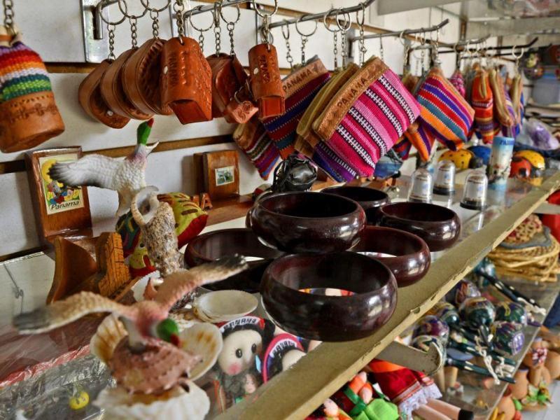 Inicia la feria nacional de artesan as de panam el siglo for Feria de artesanias 2016