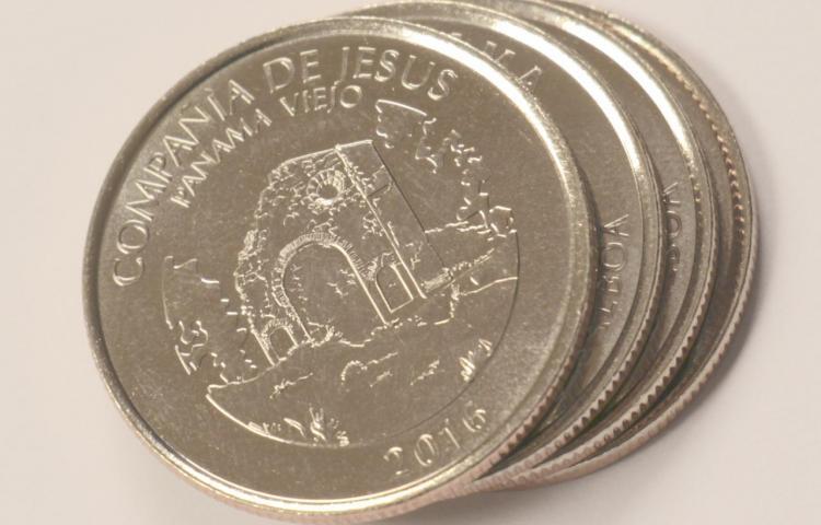 $3 millones en monedas de $0.50