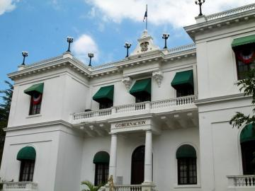Trece gobernadores se reunirán en la Gobernación de Panamá