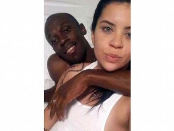 Bolt engañó a su prometida con la mujer de un jefe narco
