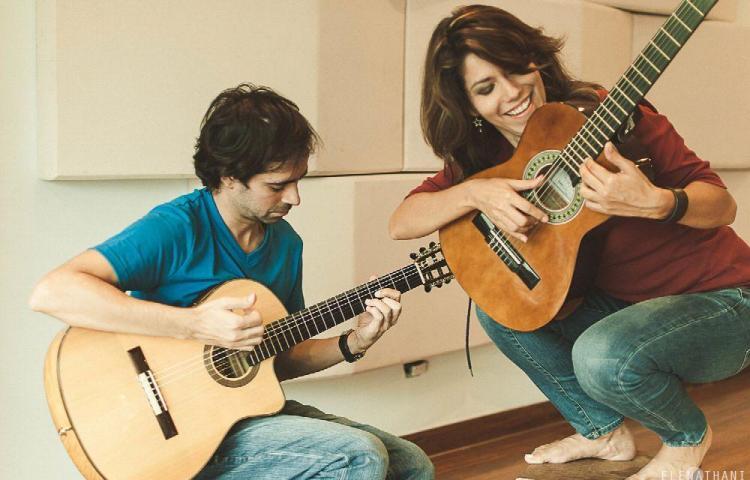 Monalisa y Rodrigo traen su nuevo tema: 'No hay forma de olvidarte'
