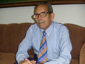 GESE de luto por la muerte deAristides Herrera Bravo