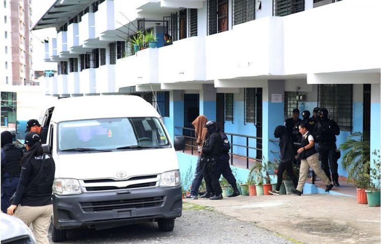 Alerta: 'Aumentan los casos de trata de personas en Panamá'