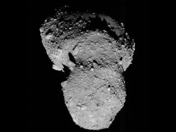 Descubren el asteroide 9007 James Bond