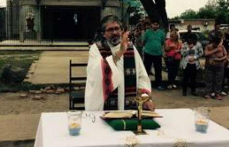Aparece muerto en Argentina sacerdote que realizaba denuncias contra narcos