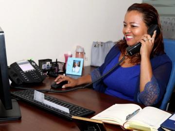 Panamá obtendrá ahorros por telefonía fija