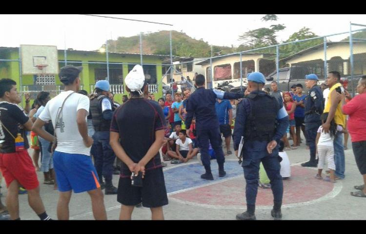 Iglesias se unen para combatir las pandillas en San Miguelito