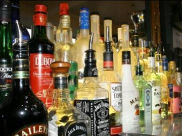 Prohíben la venta y consumo de licor