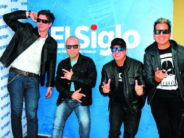 Los Rabanes están de número 1 en Venezuela