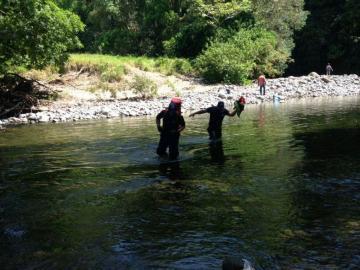 Menor falleció ahogado en Bugaba, Chiriquí