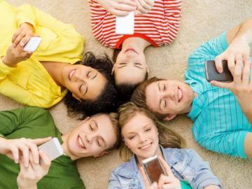 Generación 'Z' toma fuerza y desplaza a los 'millennials'