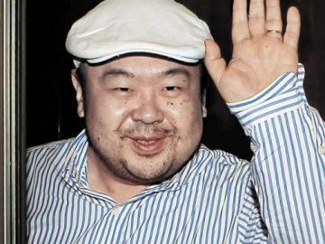 Delegación norcoreana llega a Malasia para pedir el cadáver de Kim Jong-nam Bangkok