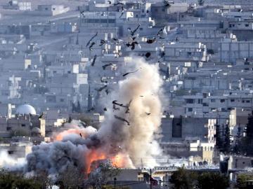 EE.UU. realiza más de 20 ataques contra Al Qaeda en Yemen