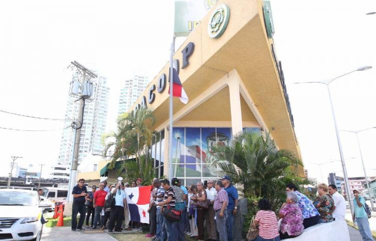 Socios de Coacecss piden agilizar informe de auditoría