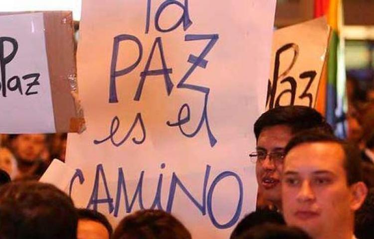 ACNUR denuncia desplazamientos masivos en Colombia a pesar del acuerdo de paz