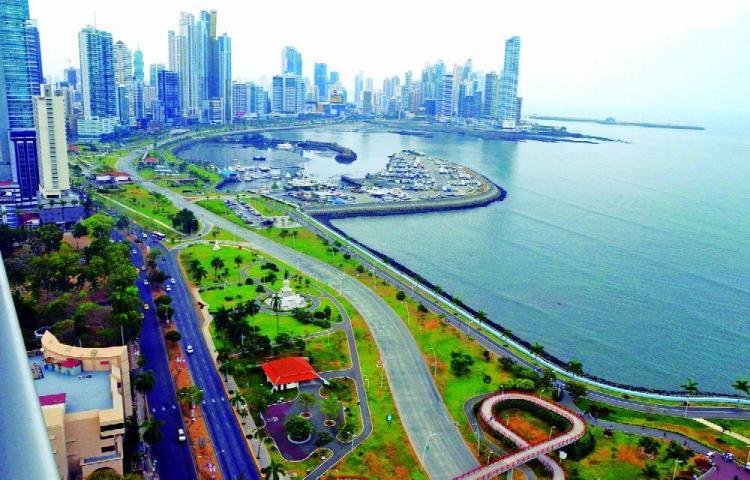 Panamá, entre los mejores destinos de Latinoamérica