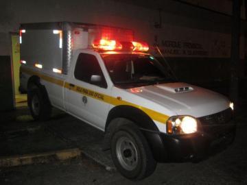 Se reportan tres homicidios en lo que va de Semana Santa