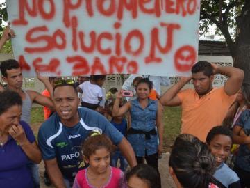 Lograron postergar el lanzamiento en 'El Pantanal'