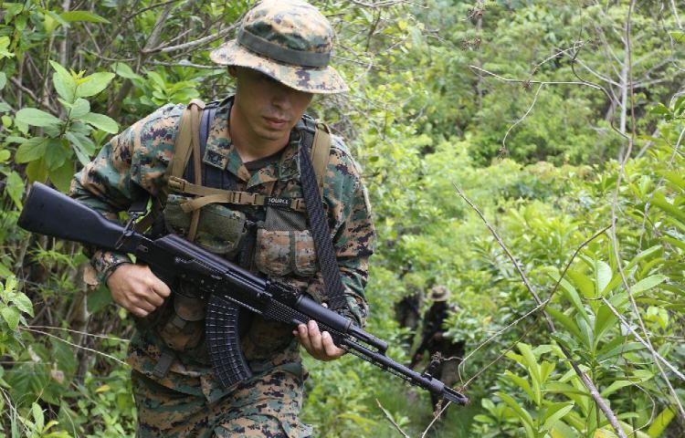 A Colombia le preocupa lo dicho por Varela sobre la paz en ese país