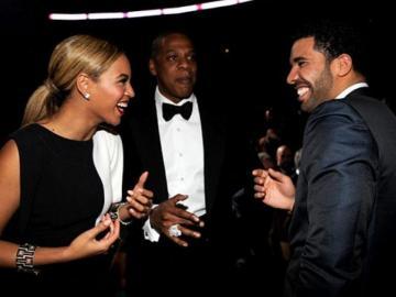 Drake y Beyoncé ganan Billboard 2017