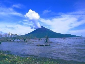 """Ambientalista aconseja """"paciencia"""" al movimiento contra el canal en Nicaragua"""