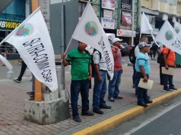 Grupo Rey contesta por denuncia de despidos masivos