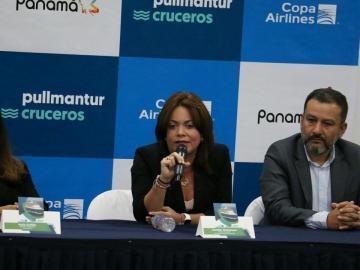 Promoverán a Panamá como destino turístico de cruceros
