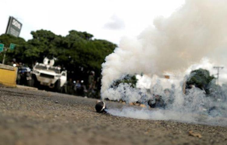 Venezolanos y varios Gobiernos rechazan en todo el mundo la Constituyente