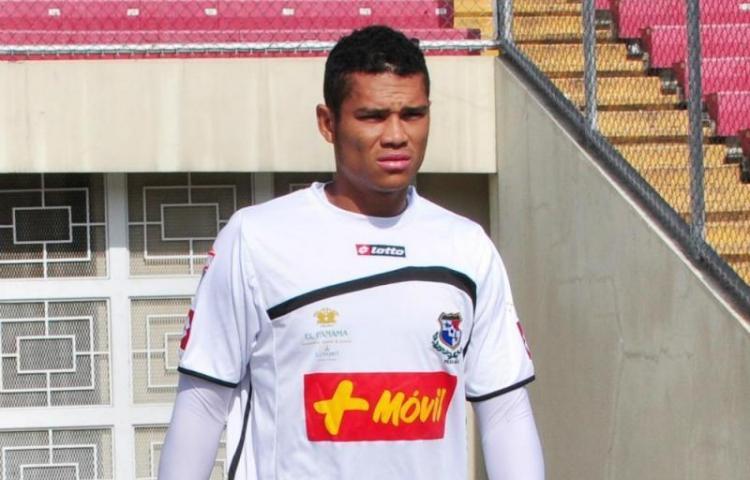 Rolando Blackburn, el fichaje más mediático en el fútbol panameño