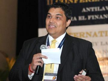 Ex jefe de la UAF en arresto domiciliario