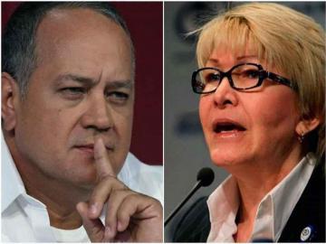 Legislador venezolano Cabellorecibió $100 millones por el caso Odebrecht