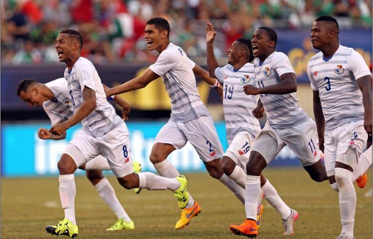 Partido Panamá-Costa Rica se jugará a las siete de la noche