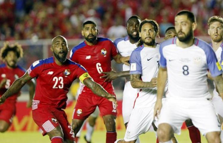 Panamá, Honduras y EE.UU. juegan su clasificación en una ruleta rusa