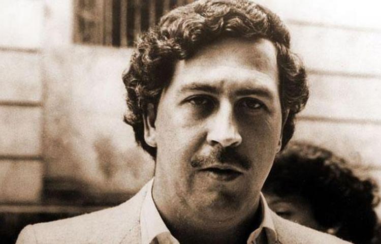 Hijo de Pablo Escobar dice que su documental es la historia 'verdadera' del narco